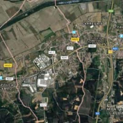 Commercial Property Property for sale in Coimbra, Portugal