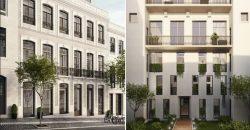 Santa Catarina Porto Apartments for sale