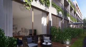 Oasis Saldanha parking, garden, terrace, storage and pool Lisbon apartments 55 apartments T0 to T4