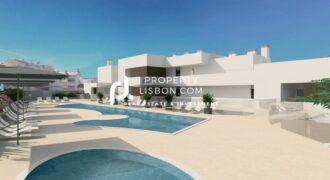 3 Bed Apartment in Algarve  – 380000€