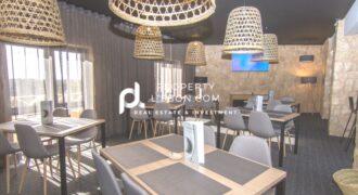 0 Bed Apartment in Lagoa Algarve – 87600€