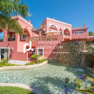 4 Bed TownHouse in Lagos Algarve – 1250000€
