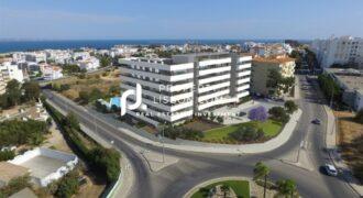 2 Bed Apartment in Lagos Algarve – 340000€
