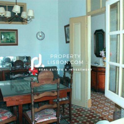 6 Bed TownHouse in Portimão Algarve – 195000€