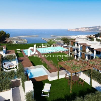 3 Bed Building in Nazaré Silver Coast – 468000€