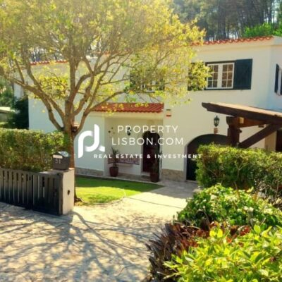 5 Bed TownHouse in Óbidos Silver Coast – 380000€