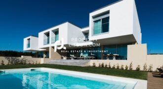 3 Bed Villa in Belas Lisboa – €