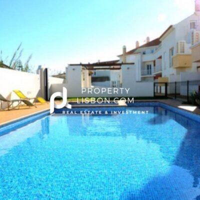 2 Bed Apartment in Peniche Silver Coast – 200000€