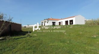 0 Bed Land in Peniche Silver Coast – 750000€