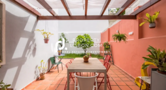 2 Bed Apartment in  Lisboa – 500000€