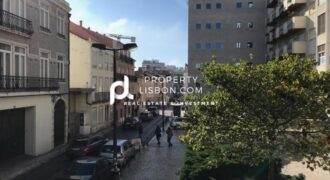 0 Bed Building in Lisbon  – 1300000€