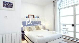 1 Bed Apartment in Lisbon  – 230000€