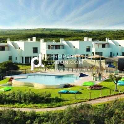 2 Bed Villa in Algarve  – 620000€