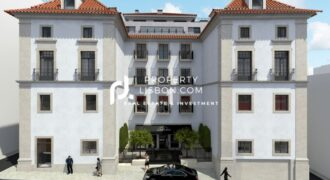 2 Bed Apartment in Lisbon  – 1400000€