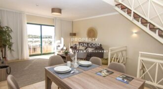 1 Bed Apartment in Carvoeiro Algarve – 255675€