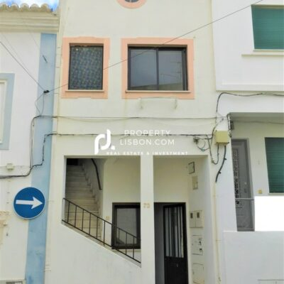 1 Bed Commercial in Lagos Algarve – 175000€