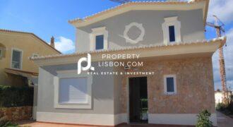 3 Bed TownHouse in Portimão Algarve – 415000€