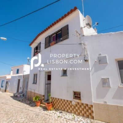 3 Bed TownHouse in Lagos Algarve – 105000€