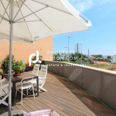 3 Bed Apartment in Porto  – 540000€