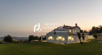 4 Bed Villa in Loule Central Algarve – 1590000€