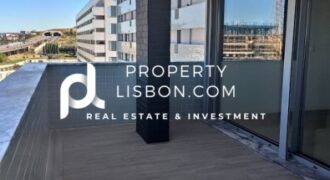 3 Bed Apartment in Lisbon City  – 555000€