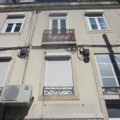 3 Bed Apartment in Lisbon  – 385000€