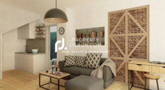 1 Bed in Lisbon Suitable for 350,000 Golden Visa with Rental Guarantee