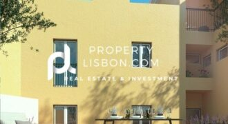 New 1 bed apartment in Lisbon for the 350,000 Golden visa reduced visa