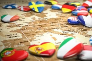 EU Countries offering golden visas.
