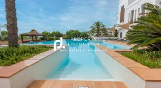 1 Bed Apartment in Lagos Algarve – 235000€