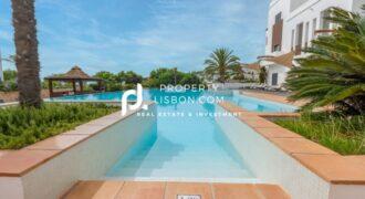 1 Bed Apartment in Lagos Algarve – 235000€