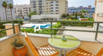 3 Bed Apartment in Portimão Algarve – 193000€