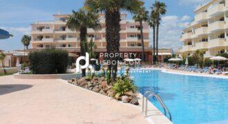 1 Bed Apartment in Alvor Algarve – 145000€