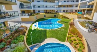 2 Bed Apartment in Alvor Algarve – 320000€