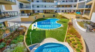 2 Bed Apartment in Alvor Algarve – 320000€