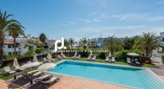 2 Bed Apartment in Lagos Algarve – 345000€