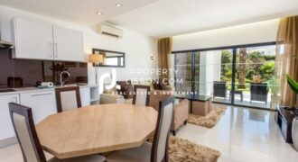 2 Bed Apartment in Lagos Algarve – 405000€