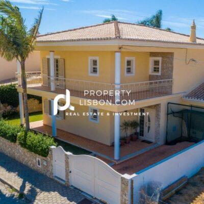 4 Bed TownHouse in Lagos Algarve – 625000€