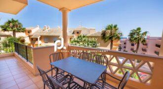 2 Bed Apartment in Praia da Luz Algarve – 239000€