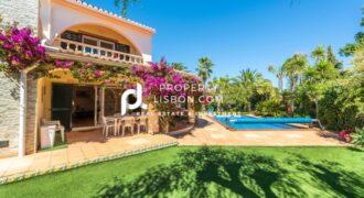 4 Bed TownHouse in Praia da Luz Algarve – 698000€