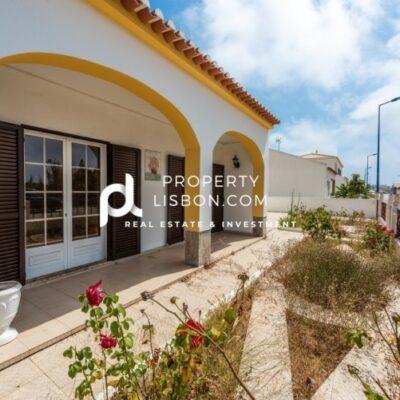 4 Bed TownHouse in Vila do Bispo Algarve – 349000€