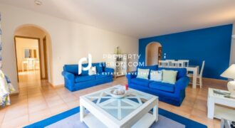1 Bed Apartment in Praia da Luz Algarve – 185000€