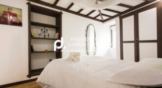 1 Bed Apartment in  Lisbon – 285000€