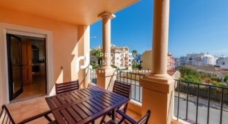 1 Bed Apartment in Lagos Algarve – 215000€