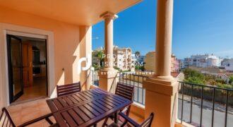 1 Bed Apartment in Lagos Algarve – 215000€