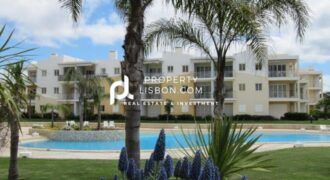 2 Bed Apartment in Alvor Algarve – 295000€