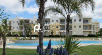2 Bed Apartment in Alvor Algarve – 295000€