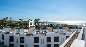 2 Bed Apartment in Lagos Algarve – 395000€