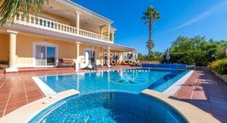 4 Bed TownHouse in Praia da Luz Algarve – 950000€