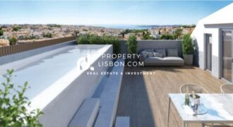 5 Bed Apartment in Lisbon City  – 3700000€